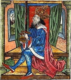 Ladislaus IV (Chronica Hungarorum).jpg