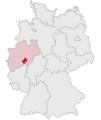 Lage des Kreises Olpe in Deutschland.PNG