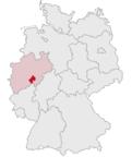 Attendorn - Alten Markt - Niemcy