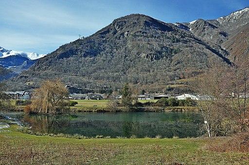 Lago de Badech-Bagnères de Luchon (1)