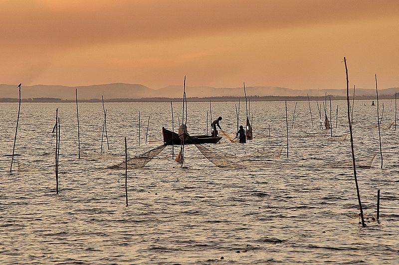 Laguna de Rocha, Uruguay