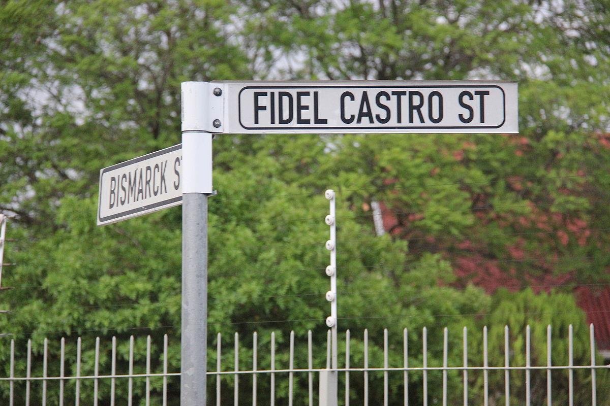 fidel castro s biography Fidel alejandro castro ruz was a cuban communist revolutionary and.