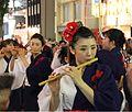 Laika ac Kagurazaka Awa Odori (7661915528).jpg