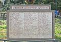 Lainz war memorials, list of killed or missed in action.jpg