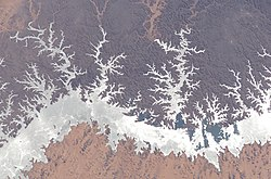 Lake Nasser from ISS.jpg