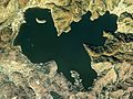 Lake Nojiri survey 1976.jpg