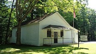 Lake Township, Roscommon County, Michigan Civil township in Michigan, United States
