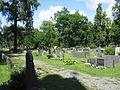 Lammin kirkko, hautausmaa.JPG