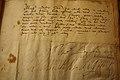Lamoraal van Egmont, brief aan de heer van Ohain, 1 mei 1557.jpg