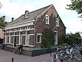 Landerd, Zeeland woonhuis Kerkstraat 42.JPG
