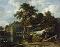 Landschap met watermolen Rijksmuseum SK-C-213.jpeg
