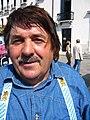 Lanz Leo (Leo Speer) in Venedig 2006.jpg