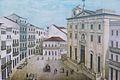 Largo e Igreja do Corpo Santo em 1863 — Litografia de Luis Schlappriz.jpg