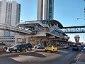 Las Vegas Monorail - SLS Station.jpg