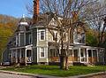 Laurel Hill Historic District - 146-148 Laurel Hill Ave (New London County, Connecticut).jpg