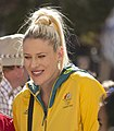 Lauren Jackson at the Welcome Home parade in Sydney (2).jpg