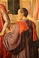 Lazzaro bastiani, san girolamo nello studio col committente saladino ferro, medico, 1475-80 ca. (monopoli, museo diocesano) 05.jpg