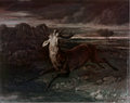 Le Cerf forcé by Courbet.png