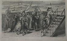 12 novembre 1793: Bailly est à son tour guillotiné 220px-Le_Maire_Jean_Sylvain_Bailly_%C3%A0_l%27%C3%A9chafaud_03730