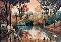 Le Paradis terrestre par Raphaël Toussaint.jpg