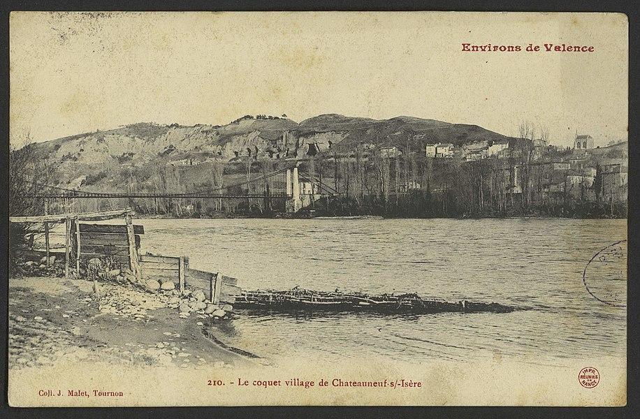 CA 1900 - 1910