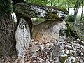 Le dolmen d'Aubin près de Saint-Chels (Lot) - Septembre 2015.jpg
