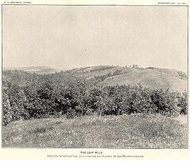 Leaf Hills Moraines httpsuploadwikimediaorgwikipediacommonsthu