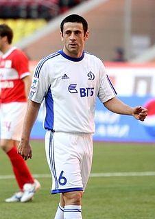 Leandro Fernández (footballer, born 1983) Argentine footballer