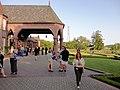 Ledson Barrel Tasting Party, Ledson Winery and Vineyards, Kenwood, California, USA (7865039756).jpg