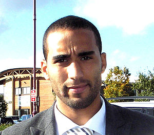 Stoke City F.C. Player of the Year - Current holder of the award, Lee Grant