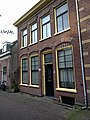 Leiden - WLM2017 - Marislaan 17.jpg