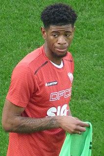 Jonathan Panzo English footballer