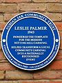 Leslie Palmer 1943 Pioneered the template for the modern Notting Hill Carnival.jpg