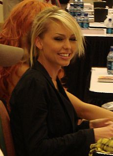 Leticia Cline American model and wrestling announcer