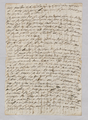 Letters 1666 1668 Queen Christina to Decio Azzolino National Archives Sweden K394 090 297.png