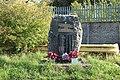 Liberator memorial, Prenton 1.jpg