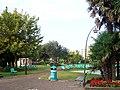 Lido di Jesolo - Piazza Torino - panoramio.jpg