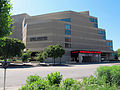 Lied Center for Performing Arts, Lincoln, Nebraska, USA.jpg