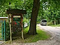 Lienewitz - An der Forsterei (By the Forestry Office) - geo.hlipp.de - 39302.jpg