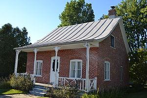 Saint-Lin–Laurentides - Home of Sir Wilfrid Laurier