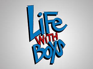 Life with Boys - Image: Life with boys