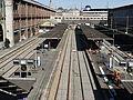 Lille - Travaux en gare de Lille-Flandres (H14, 5 août 2013).JPG