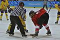 Lillehammer 2016 - Women hockey - Sweden vs Switzerland 38.jpg