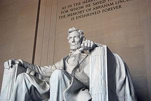 Lincoln Memorial Lincoln_Memorial