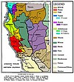 Linguistic families of Northern California Color.jpg