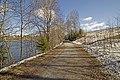 Lintuniementien jatketta,nokianvirran rannassa - panoramio.jpg