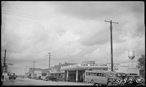 Fulton, Mississippi - Fulton, 1938