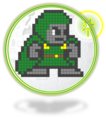 Little man with green cloak and brown belt.png