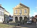 Llandovery Town Hall 02.JPG