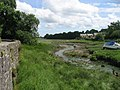 Llangwm Pill - geograph.org.uk - 849162.jpg
